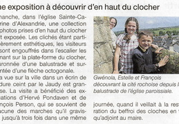 Ouest-France - 17/06/2009