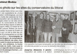 Ouest-France - 22/12/2009