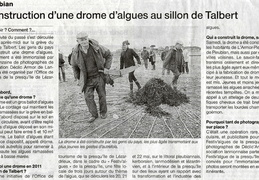 Ouest-France - 07/02/2011
