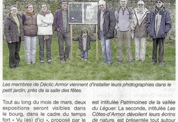 Ouest-France - 01/03/2011