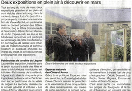 Ouest-France - 07/03/2011