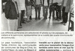 Ouest-France - 22/04/2011