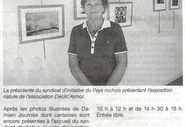 Ouest-France - 09/07/2011