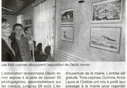 Ouest-France - 11/08/2011
