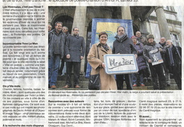Ouest-France - 13/03/2013
