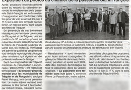 Ouest-France - 17/05/20130