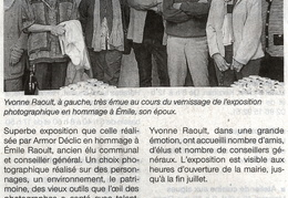 Ouest-France - 08/07/2013