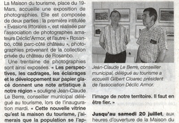 Ouest-France - 13/07/2013