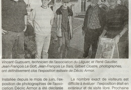 Ouest-France - 04/10/2013