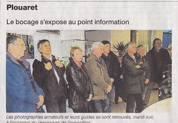 Ouest-France - 07/01/2016