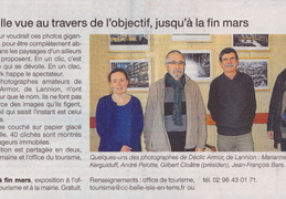 Ouest-France - 19/02/2016