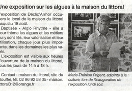 Ouest-France - 02/08/2013